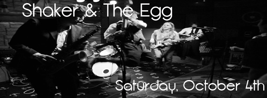 Shaker and the Egg 10-4